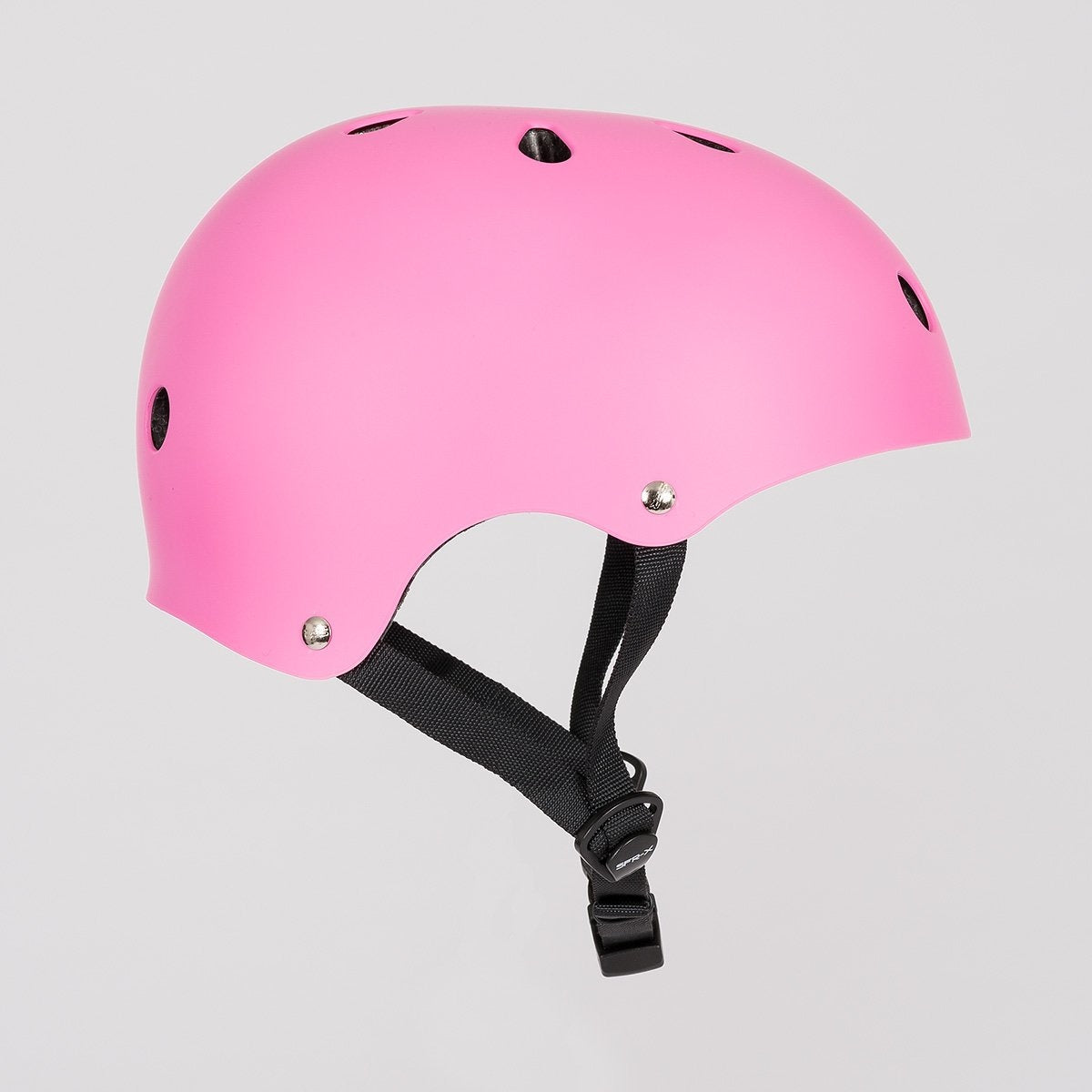 SFR Essentials Helmet Matte Pink - Safety Gear