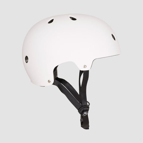 SFR Essentials Skate Helmet Matt White