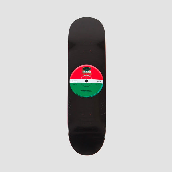 Skateboard Cafe 45 Deck Red/Green - 8.125""