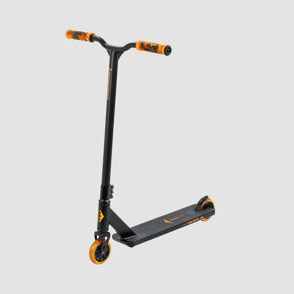 Slamm Classic V8 Scooter Black/Orange