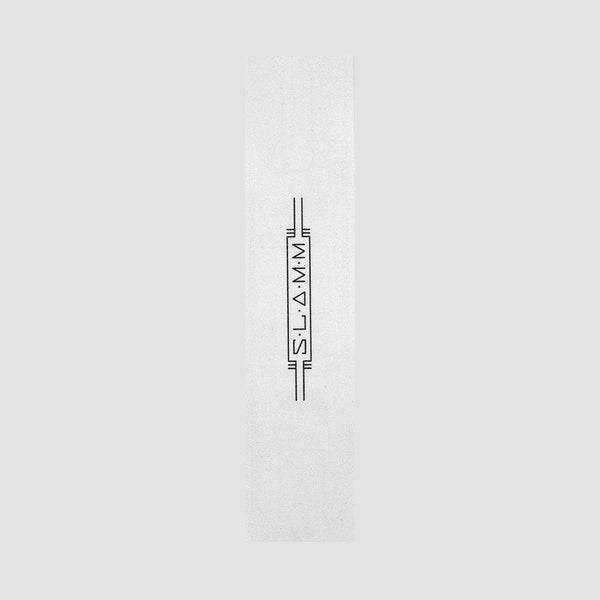 Slamm Scooter Grip Tape Clear