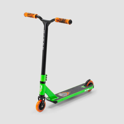 Slamm Tantrum V8 Scooter Green