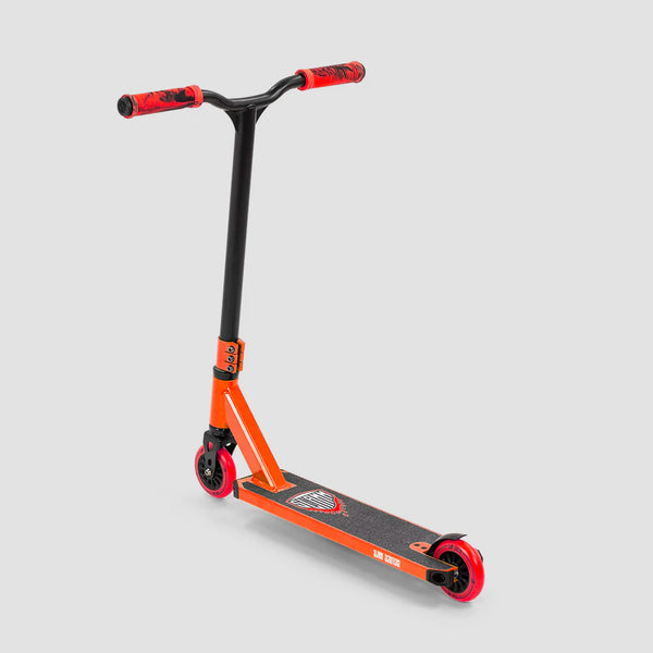 Slamm Tantrum V8 Scooter Orange