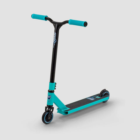Slamm Tantrum VII Scooter Blue