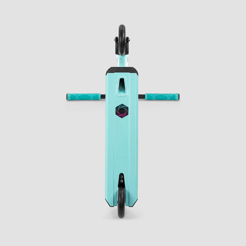 Slamm Urban V8 Scooter Teal