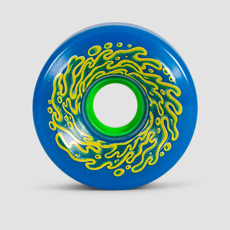 Slime Balls OG Slime 78a Wheels Blue/Green 66mm