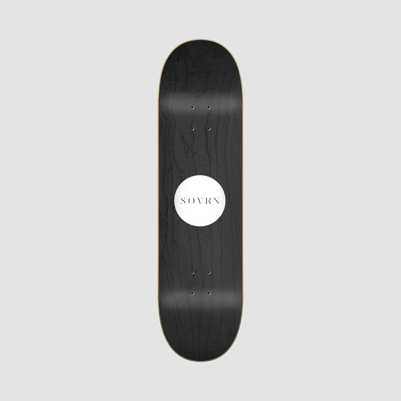 SOVRN Gold Touch Deck - 8.5""