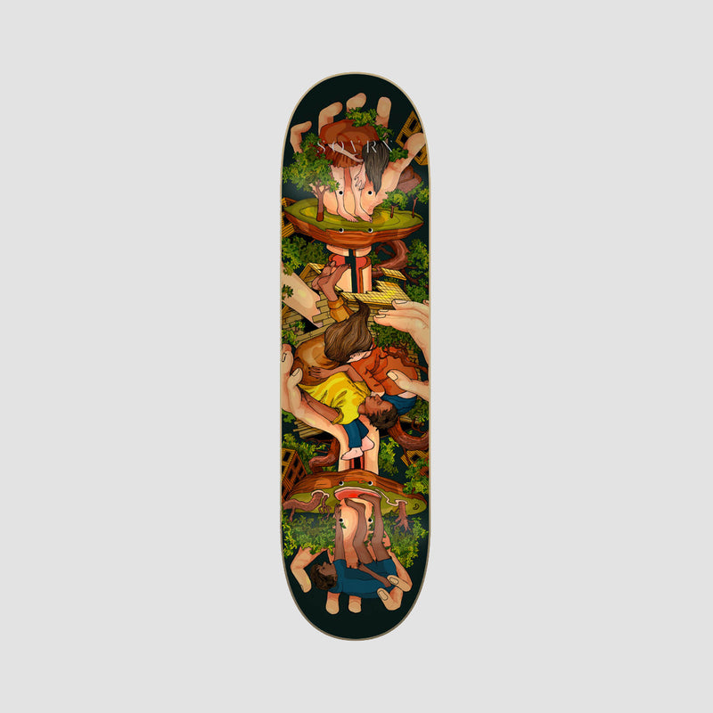 SOVRN Remembrance Deck - 8.25""