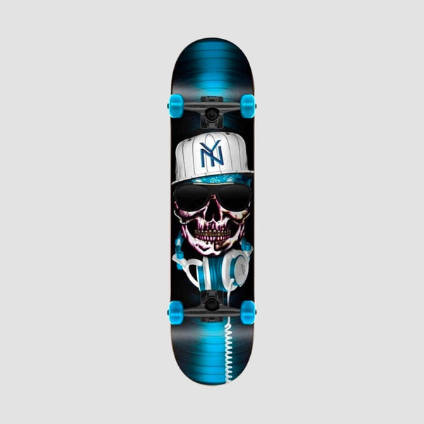 Speed Demons Mob Graphic Pre-Built Complete - 7.75 - Skateboard