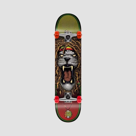 Speed Demons Zion Graphic Pre-Built Complete - 7.5""