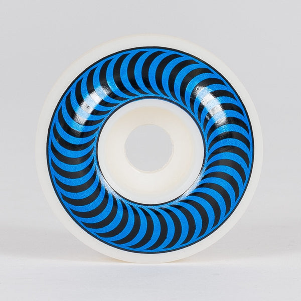 Spitfire Classic Wheels White/Navy Blue 56mm - Skateboard
