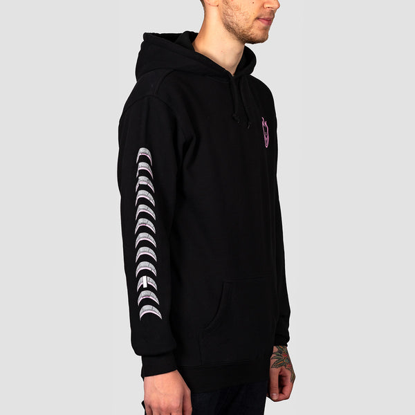 Spitfire Lance Pro Pool Service Classic Pullover Hood Black