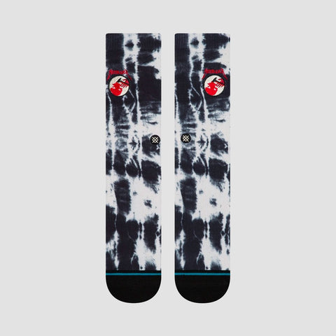 Stance Metallica - Kill Em All Socks Black