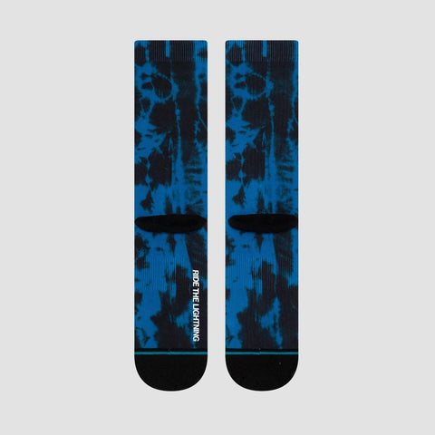 Stance Metallica - Ride The Lightning Socks Royal - Accessories