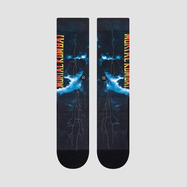 Stance Mortal Kombat II Socks Black - Accessories