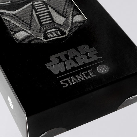 Stance Rogue One Socks 3 Pack Box Set - Unisex - Accessories