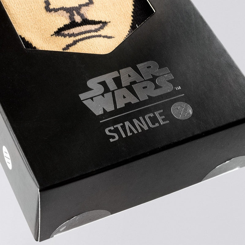 Stance The Force Awakens Socks 3 Pack Box Set - Unisex - Accessories
