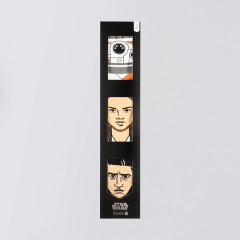 Stance The Force Awakens Socks 3 Pack Box Set - Unisex