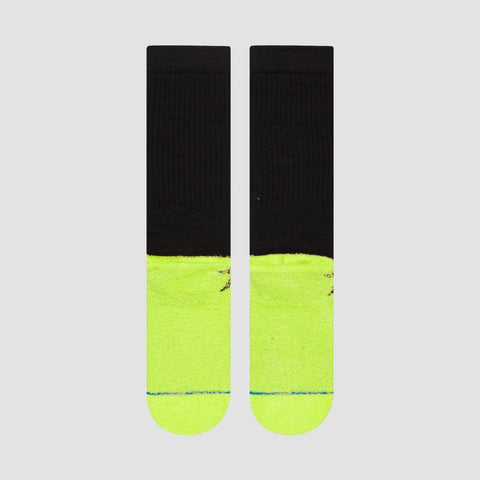 Stance The Grinch Socks Green - Accessories
