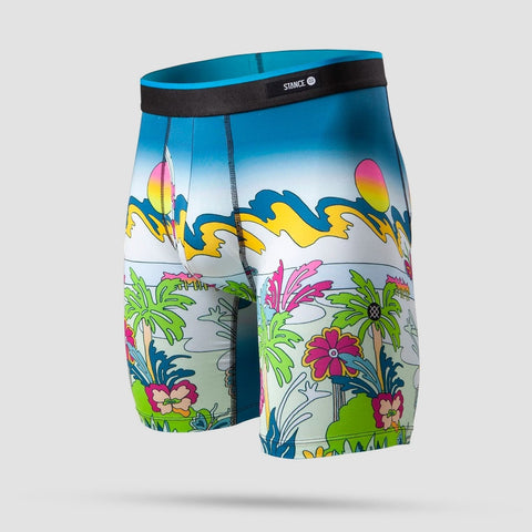 Stance Total Paradise Boxer Brief Multi