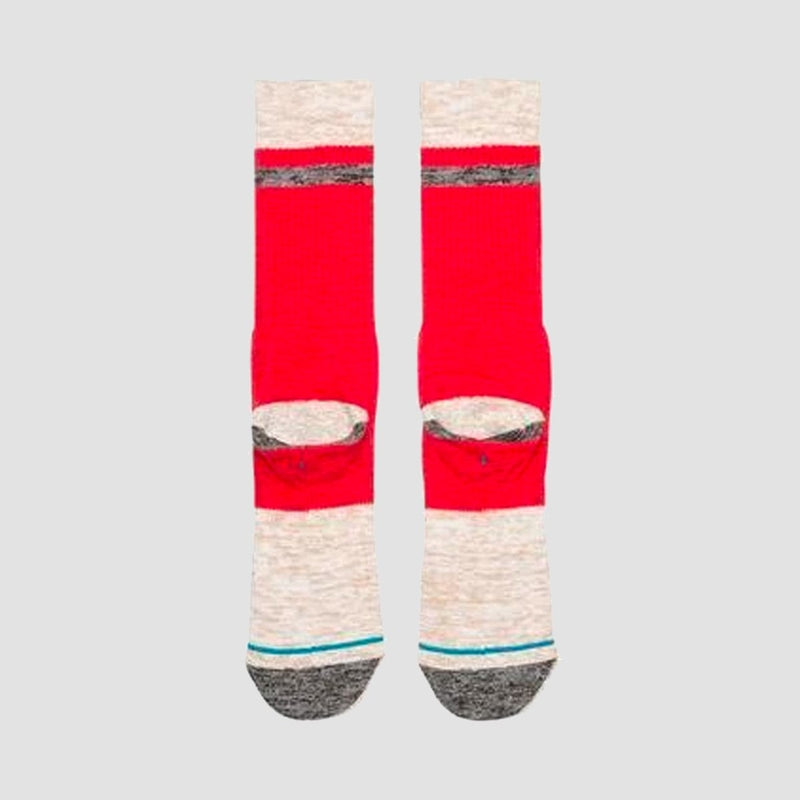 Stance Vintage Disney - Pluto Socks Red - Accessories