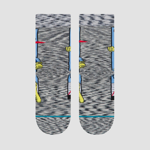 Stance X-Men - Cyclops Comic Socks Grey - Accessories