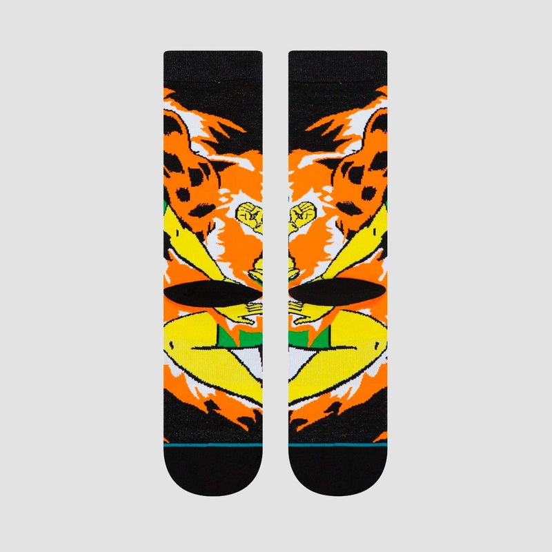 Stance X-Men - Jean Grey Socks Black - Accessories