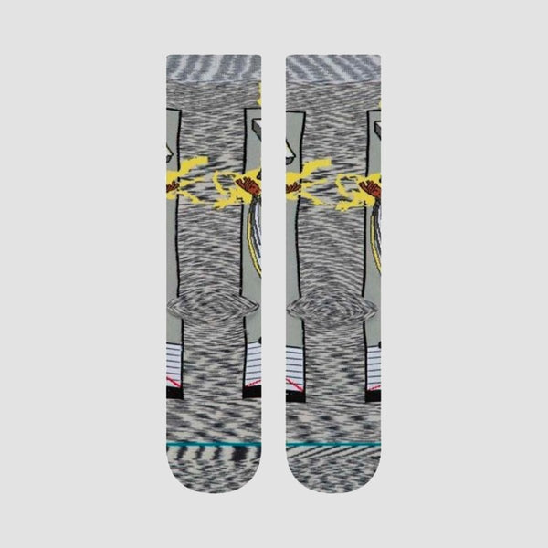 Stance X-Men - Storm Comic Socks Grey - Accessories