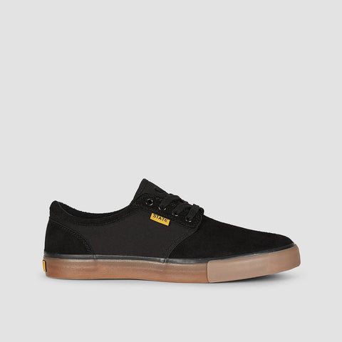 State Elgin Black/Gum