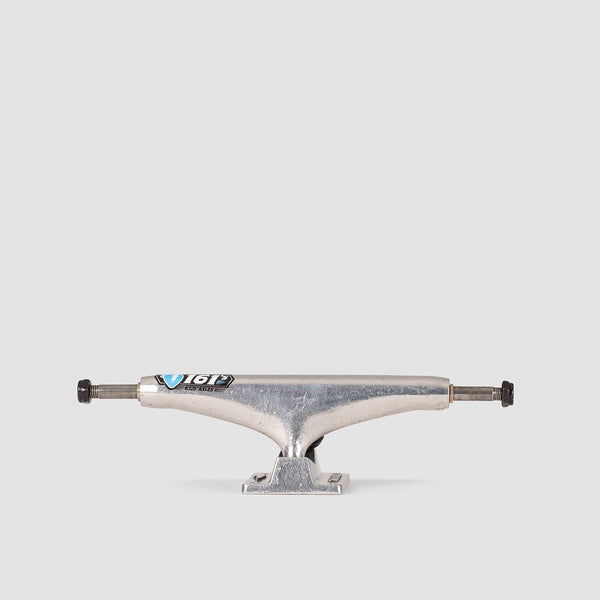 Thunder 161 Team Trucks 1 Pair Polished - 9.125 - Skateboard