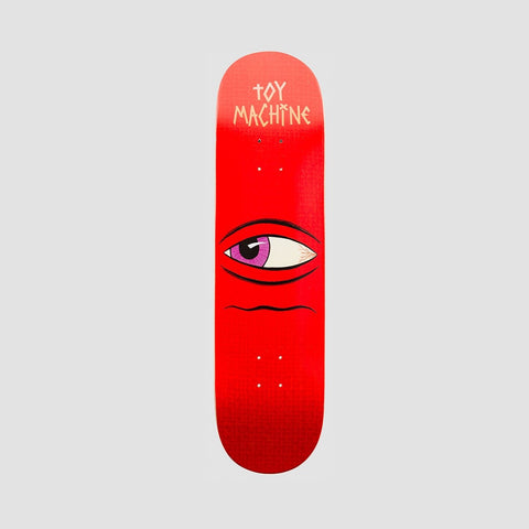 Toy Machine Side Eye Deck - 8.375""