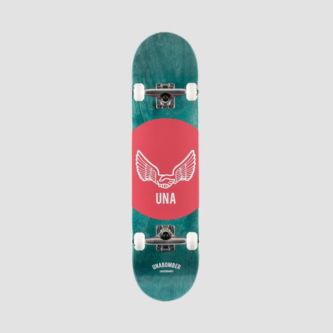Unabomber Spot Pre-Built Complete Soft Red - 8.25""