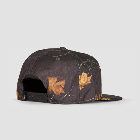 Vans Allover It Snapback Cap Realtree Xtra - Accessories