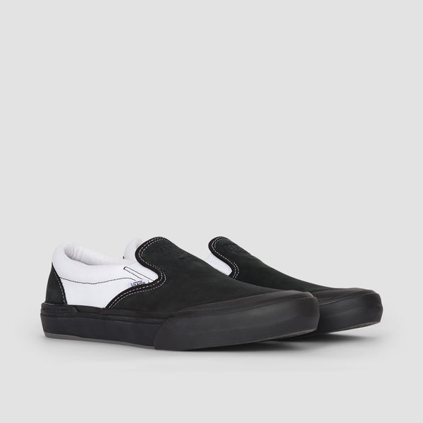 Vans Bmx Slip-On Dak Black/White - Unisex S