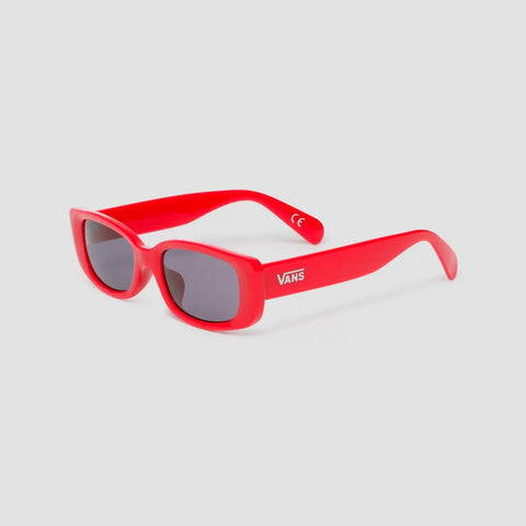 Vans Bomb Shades Racing Red
