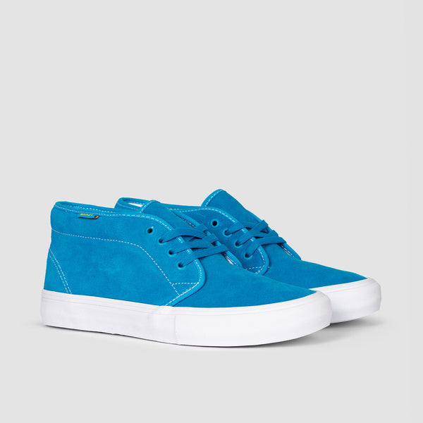 Vans Chukka Pro The Simpsons Bart