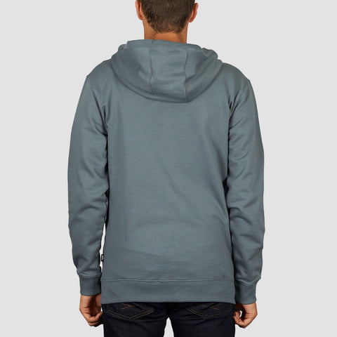 Vans Classic Zip Hood Stormy Weather - Clothing