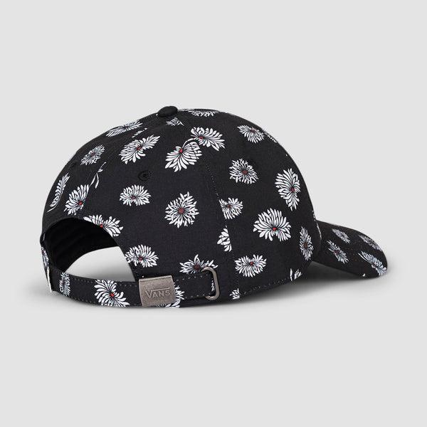 Vans Court Side Printed Cap Imperfect Floral - Womens