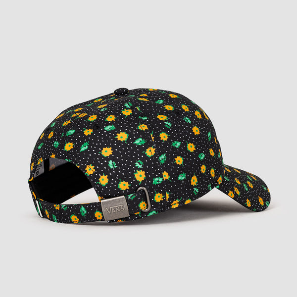 Vans Court Side Printed Cap Polka Ditsy - Womens
