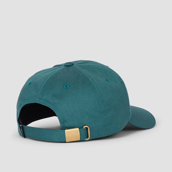 Vans Curved Bill Jockey Cap Jasper