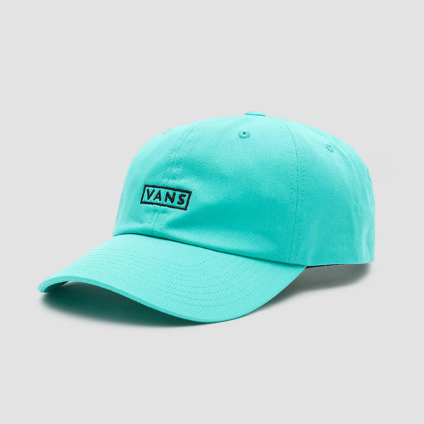 Vans Curved Bill Jockey Cap Waterfall