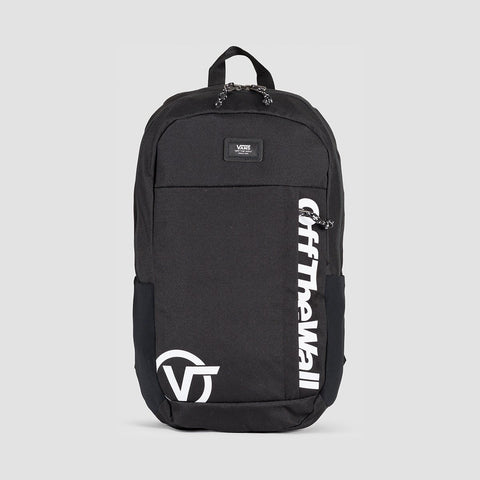 Vans Disorder 24L Backpack OTW Black