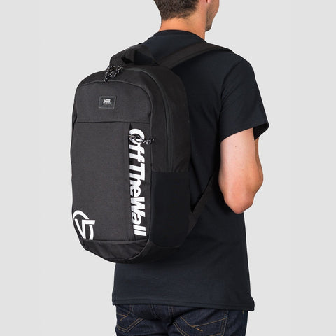 Vans Disorder 24L Backpack OTW Black - Accessories