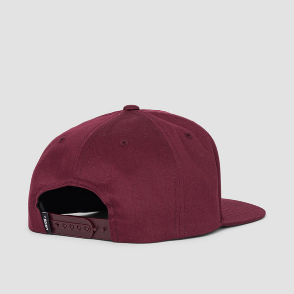 Vans Drop V II Snapback Cap Port Royale - Kids