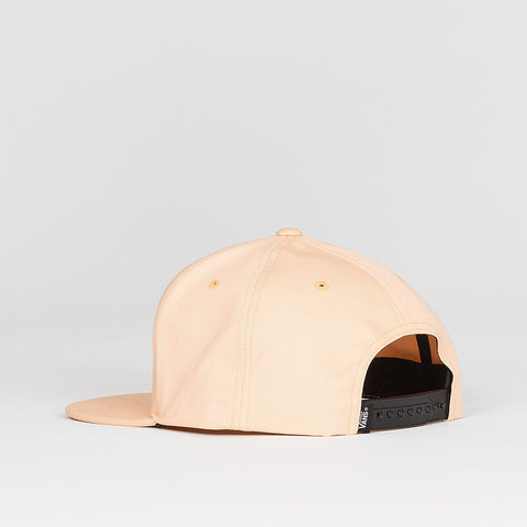 Vans Full Patch Snapback Cap Apricot Ice - Accessories