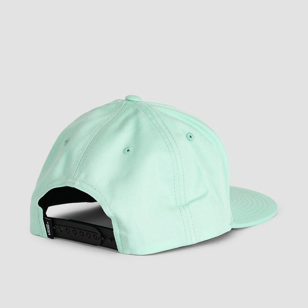 Vans Full Patch Snapback Cap Bay