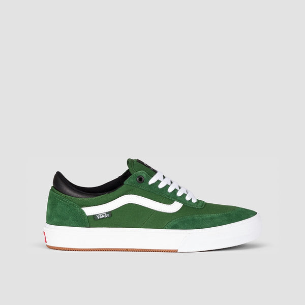 Vans Gilbert Crockett 2 Pro Alpine/White - Footwear