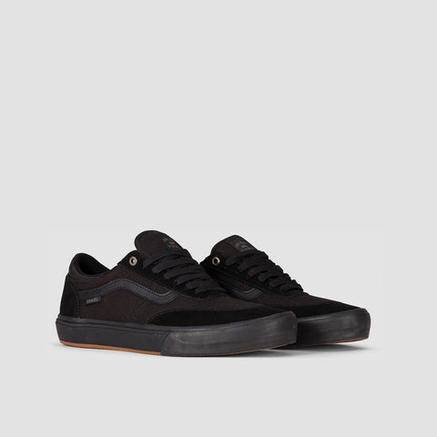 Vans Gilbert Crockett 2 Pro Blackout - Footwear