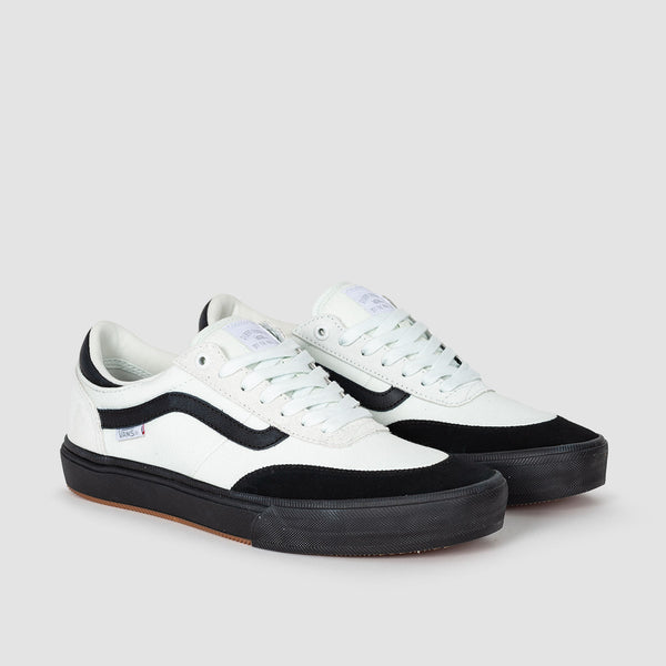 Vans Gilbert Crockett 2 Pro Pearl/Black