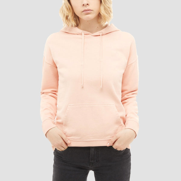 Vans Mason Pullover Hood Rose Cloud - Womens - Clothing